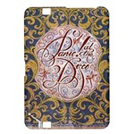 Panic! At The Disco Kindle Fire HD 8.9