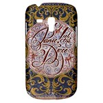 Panic! At The Disco Samsung Galaxy S3 MINI I8190 Hardshell Case