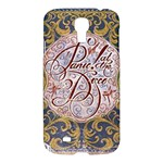 Panic! At The Disco Samsung Galaxy S4 I9500/I9505 Hardshell Case