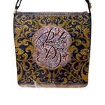 Panic! At The Disco Flap Messenger Bag (L)