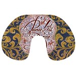 Panic! At The Disco Travel Neck Pillows
