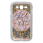 Panic! At The Disco Samsung Galaxy Grand DUOS I9082 Case (White)