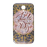Panic! At The Disco Samsung Galaxy S4 I9500/I9505  Hardshell Back Case