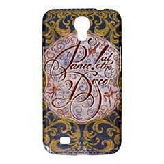 Panic! At The Disco Samsung Galaxy Mega 6 3  I9200 Hardshell Case by Onesevenart