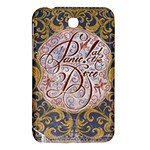 Panic! At The Disco Samsung Galaxy Tab 3 (7 ) P3200 Hardshell Case