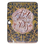 Panic! At The Disco Samsung Galaxy Tab 3 (10.1 ) P5200 Hardshell Case