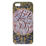 Panic! At The Disco iPhone 5S/ SE Premium Hardshell Case