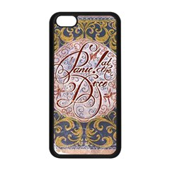 Panic! At The Disco Apple Iphone 5c Seamless Case (black) by Onesevenart