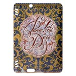 Panic! At The Disco Kindle Fire HDX Hardshell Case