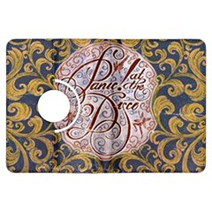 Panic! At The Disco Kindle Fire Hdx Flip 360 Case by Onesevenart