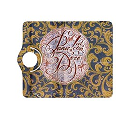 Panic! At The Disco Kindle Fire Hdx 8 9  Flip 360 Case by Onesevenart