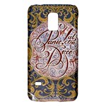 Panic! At The Disco Galaxy S5 Mini