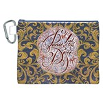 Panic! At The Disco Canvas Cosmetic Bag (XXL)