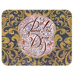 Panic! At The Disco Double Sided Flano Blanket (Medium)