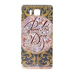 Panic! At The Disco Samsung Galaxy Alpha Hardshell Back Case