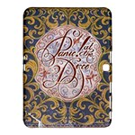 Panic! At The Disco Samsung Galaxy Tab 4 (10.1 ) Hardshell Case