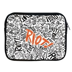 Paramore Is An American Rock Band Apple Ipad 2/3/4 Zipper Cases by Onesevenart