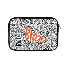 Paramore Is An American Rock Band Apple Ipad Mini Zipper Cases by Onesevenart