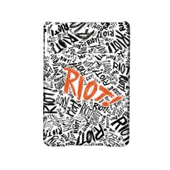 Paramore Is An American Rock Band Ipad Mini 2 Hardshell Cases by Onesevenart