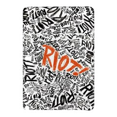 Paramore Is An American Rock Band Samsung Galaxy Tab Pro 12 2 Hardshell Case by Onesevenart