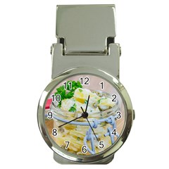 1 Kartoffelsalat Einmachglas 2 Money Clip Watches by wsfcow