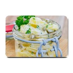 1 Kartoffelsalat Einmachglas 2 Small Doormat