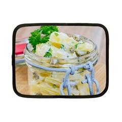 1 Kartoffelsalat Einmachglas 2 Netbook Case (Small)
