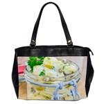 1 Kartoffelsalat Einmachglas 2 Office Handbags (2 Sides)  Front