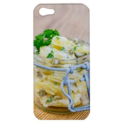 1 Kartoffelsalat Einmachglas 2 Apple iPhone 5 Hardshell Case