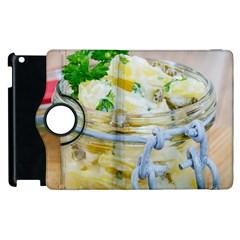 1 Kartoffelsalat Einmachglas 2 Apple Ipad 2 Flip 360 Case