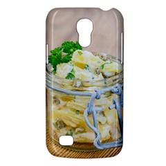 1 Kartoffelsalat Einmachglas 2 Galaxy S4 Mini