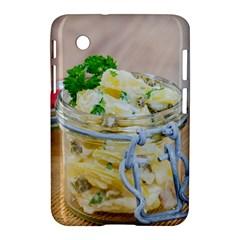1 Kartoffelsalat Einmachglas 2 Samsung Galaxy Tab 2 (7 ) P3100 Hardshell Case