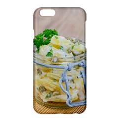 1 Kartoffelsalat Einmachglas 2 Apple iPhone 6 Plus/6S Plus Hardshell Case