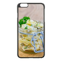1 Kartoffelsalat Einmachglas 2 Apple iPhone 6 Plus/6S Plus Black Enamel Case