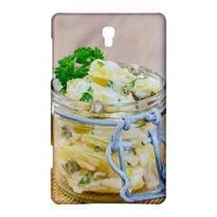1 Kartoffelsalat Einmachglas 2 Samsung Galaxy Tab S (8 4 ) Hardshell Case