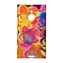 Pop Art Roses Nokia Lumia 1520 by DanaeStudio