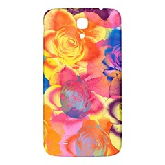 Pop Art Roses Samsung Galaxy Mega I9200 Hardshell Back Case