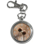 2  Verwelkte Kugeldistel Key Chain Watches