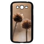 2  Verwelkte Kugeldistel Samsung Galaxy Grand DUOS I9082 Case (Black)