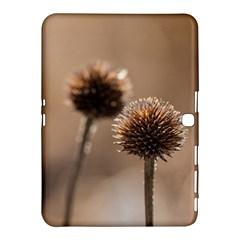 2  Verwelkte Kugeldistel Samsung Galaxy Tab 4 (10 1 ) Hardshell Case