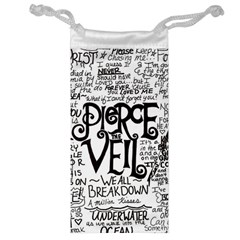 Pierce The Veil Music Band Group Fabric Art Cloth Poster Jewelry Bags by Onesevenart