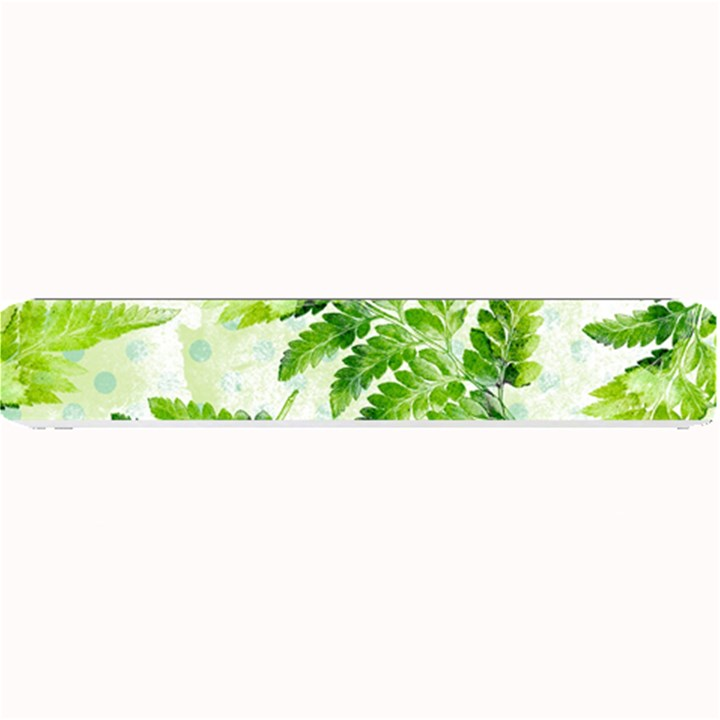 Fern Leaves Small Bar Mats