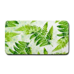 Fern Leaves Medium Bar Mats