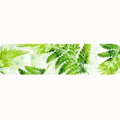 Fern Leaves Large Bar Mats