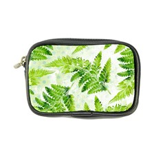 Fern Leaves Coin Purse
