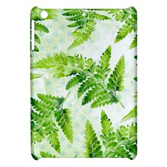 Fern Leaves Apple iPad Mini Hardshell Case