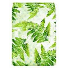 Fern Leaves Flap Covers (l)  by DanaeStudio