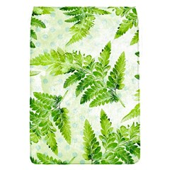 Fern Leaves Flap Covers (S)