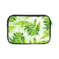 Fern Leaves Apple iPad Mini Zipper Cases