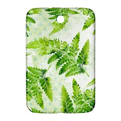 Fern Leaves Samsung Galaxy Note 8.0 N5100 Hardshell Case